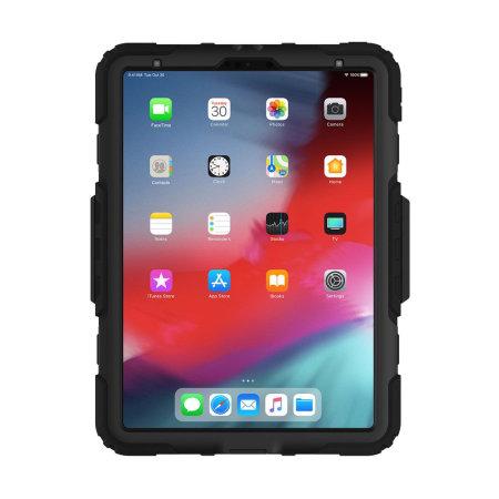 pretty nice 3c3a4 d4216 Griffin Survivor All-Terrain iPad Pro 11 Tough Case With Hand Strap