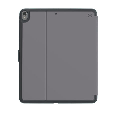 Speck Presidio Pro Folio iPad Pro 12.9 Filigree Case - Grey