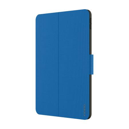 incipio ipad pro 11  Incipio Clarion iPad Pro 11 2018 Folio Case - Blue