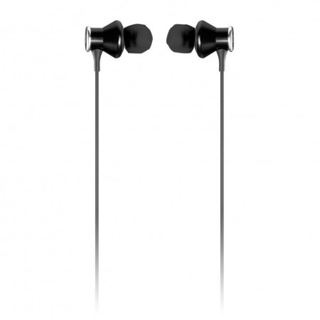 KitSound Shanghai Wireless Bluetooth In Ear Earphones Black