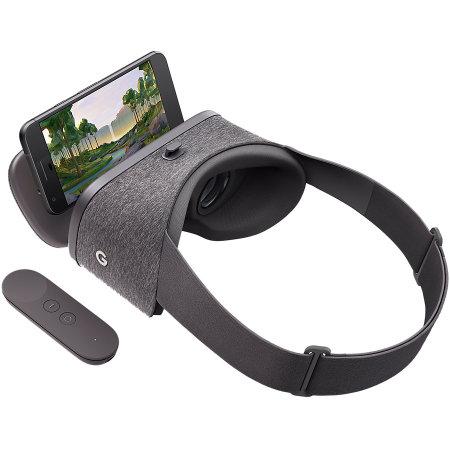 Gafas de Realidad Virtual Google Daydream