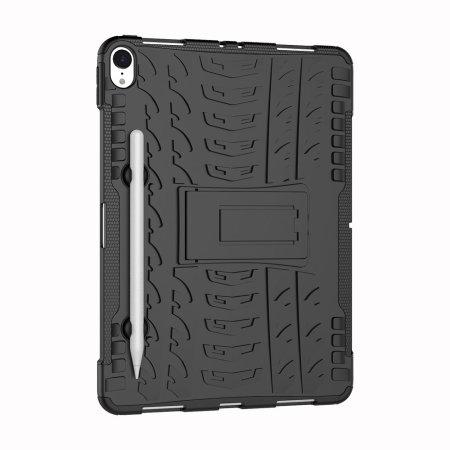 Olixar ArmourDillo iPad Pro 11.0 2018 Protective Case - Black