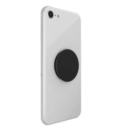 PopSockets Universal Smartphone 2-in-1 Stand & Grip - Classic Black