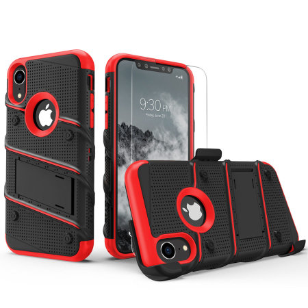 coque plus verre trempe iphone xr