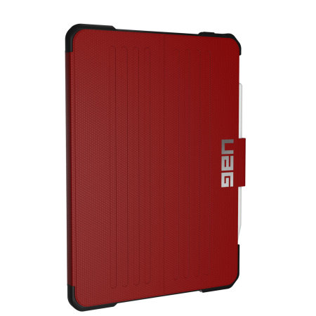 UAG Metropolis iPad Pro 11 - Flip Case - Red