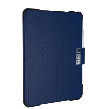 UAG Metropolis iPad Pro 11 - Flip Case - Cobalt