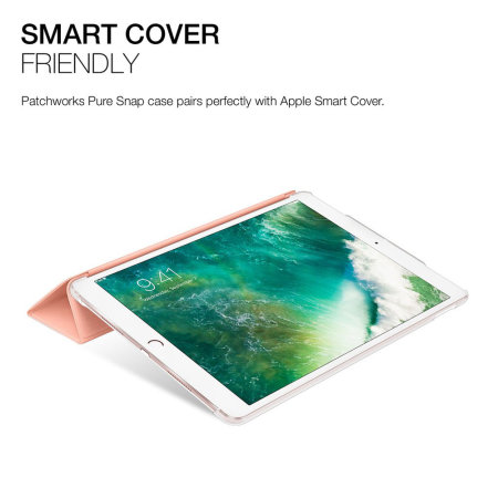 "Patchworks PureSnap iPad PRO 12.9""  Clear Case"