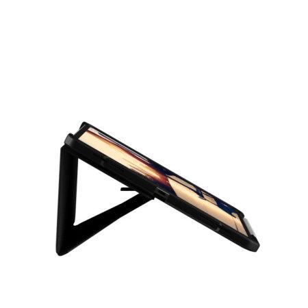 UAG Metropolis iPad Pro 12.9 3rd Generation - Flip Case - Black