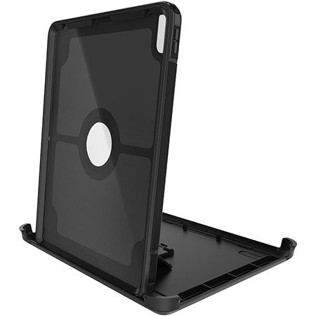 Otterbox Defender Series iPad Pro 3rd Gen 12.9 Case - Black