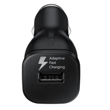 Samsung Car Pack - Car Holder & Fast Car Charger with USB-C Cable