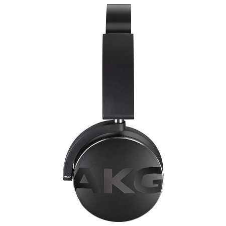 Casque audio sans fil AKG C50BT – Casque Bluetooth – Noir