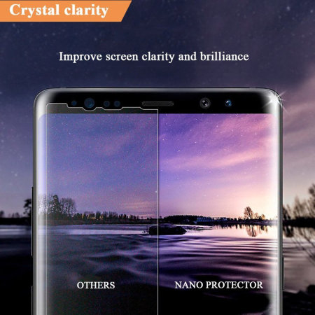 Zizo Nano Liquid Universal Screen Protector