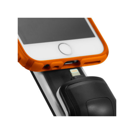 iBolt ChargeDock Lightning cable magnetic Car Dock