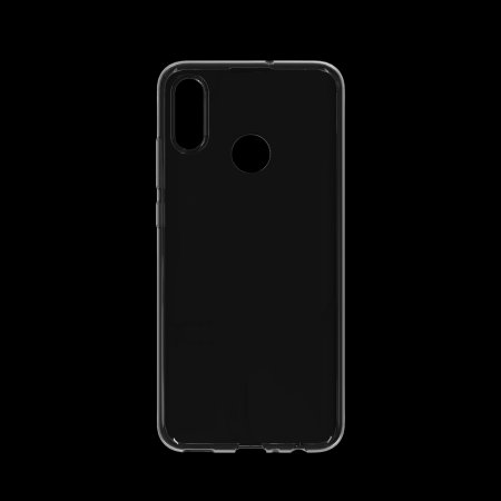 Olixar Ultra-Thin Huawei P Smart 2019 Gel Case - Clear