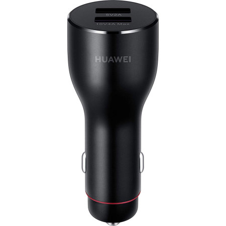 Official Huawei SuperCharge Car Charger in Black