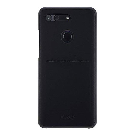 Official Huawei Honor View 20 Protective Case - Black
