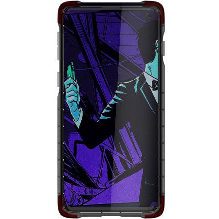 Ghostek Covert 3 Samsung Galaxy S10 Case - Black