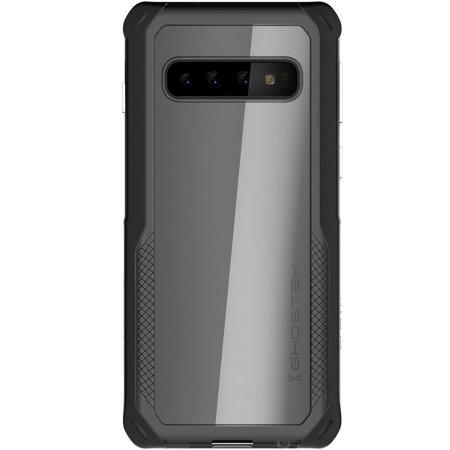 Ghostek Cloak 4 Samsung Galaxy S10 Case- Black