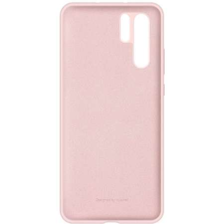 Official Huawei P30 Pro Silicone Case - Pink