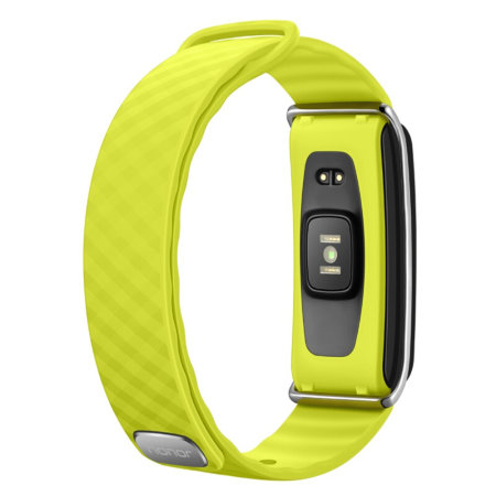 Huawei Colour Band A2- Yellow
