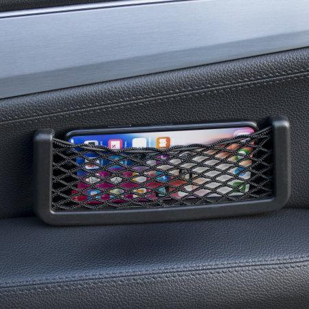 Soporte y Bolsillo para smartphone CargoNet Universal - Pack de 4