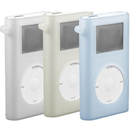 Logic 3 Tri Pack Silicone Case Ipod Mini