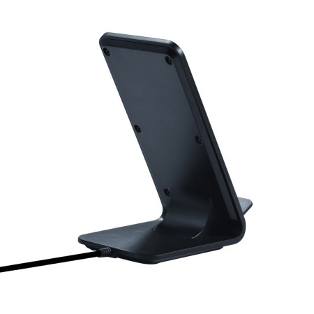 Devia Pioneer Wireless Charger- Black
