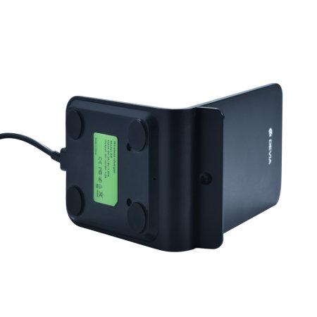 Devia Pioneer Caricabatterie senza fili - Nero