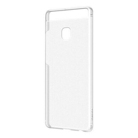Official Huawei P9 Plus Cover - Transparent