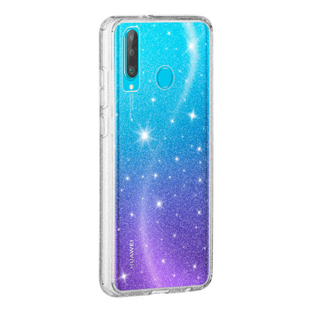 Case-Mate Huawei P30 Lite Sheer Crystal Case - Clear
