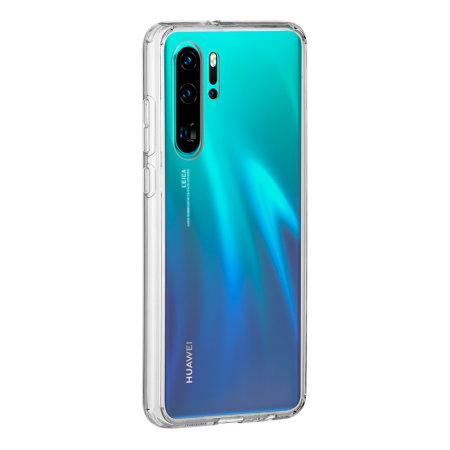 Funda Huawei P30 Pro Case-Mate - Transparente