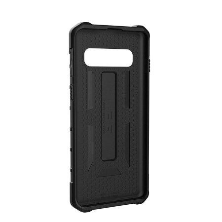 UAG Pathfinder Samsung S10 Protective Case- Black