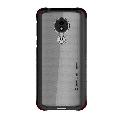 Ghostek Covert 3 Moto G7 Power Case - Black