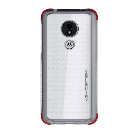 Ghostek Covert 3 Moto G7 Power Case - Clear