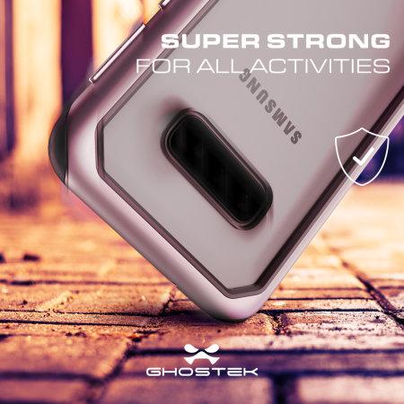 Ghostek Atomic Slim 2 Samsung Galaxy S10e Case - Rose Gold