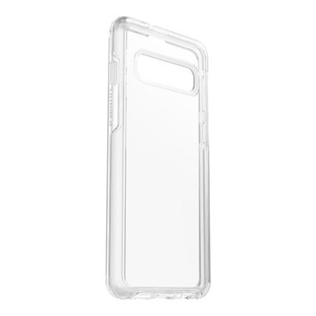 OtterBox Symmetry Case Samsung Galaxy S10 - Clear