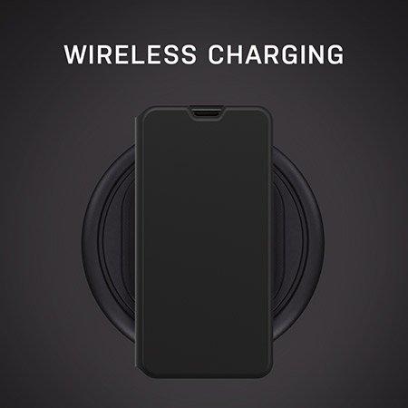 OtterBox Strada Series Via Case Samsung Galaxy S10 - Black