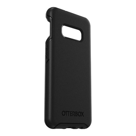 OtterBox Symmetry Case Samsung Galaxy S10e - Black