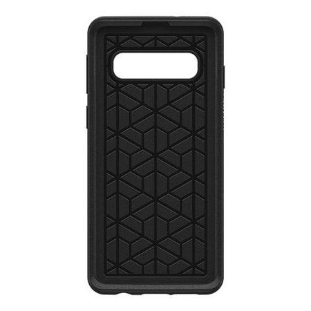 OtterBox Symmetry Case Samsung Galaxy S10 - Black
