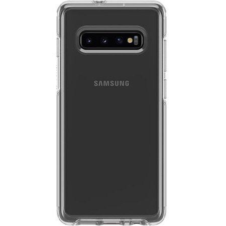 OtterBox Symmetry Case Samsung Galaxy S10 Plus - Clear