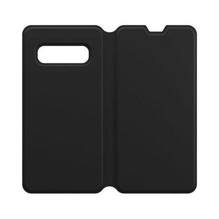 OtterBox Strada Via Case Samsung Galaxy S10 Plus - Black
