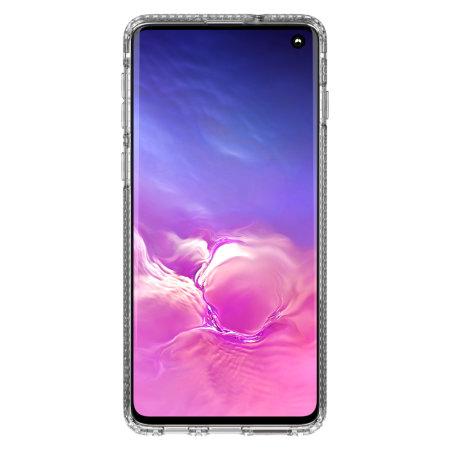 Tech21 Pure Clear Samsung Galaxy S10 Case - Clear