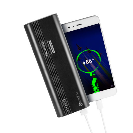 Promate Capital-24 Power Delivery Power Bank - 24,000 mAh