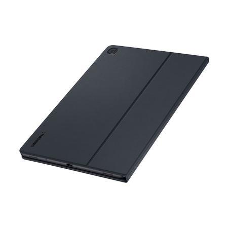 Official Samsung Galaxy Tab S5e QWERTZ Keyboard Cover Case - Black