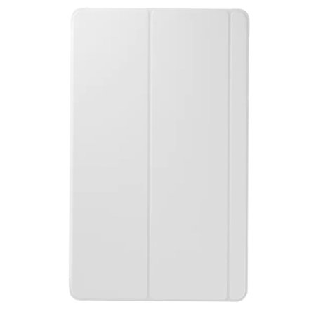 Official Samsung Galaxy Tab A 10.1 2019 Book Cover Case - White