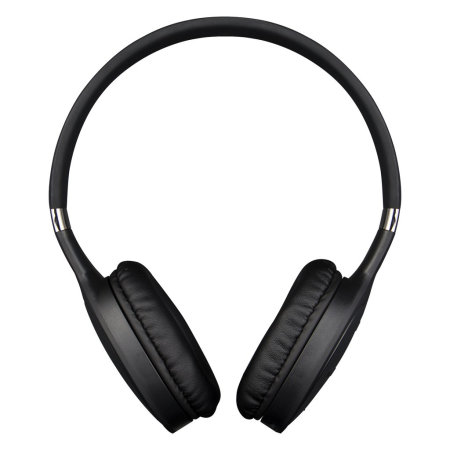 iT7Audio iT7xr Wireless Bluetooth Headphones - Black