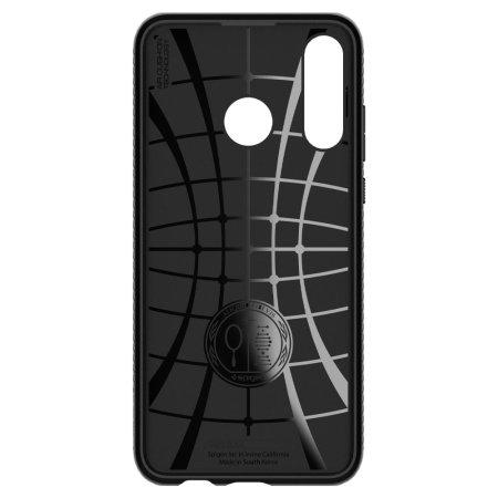 Spigen Liquid Air Huawei P30 Lite Plus Case - Black