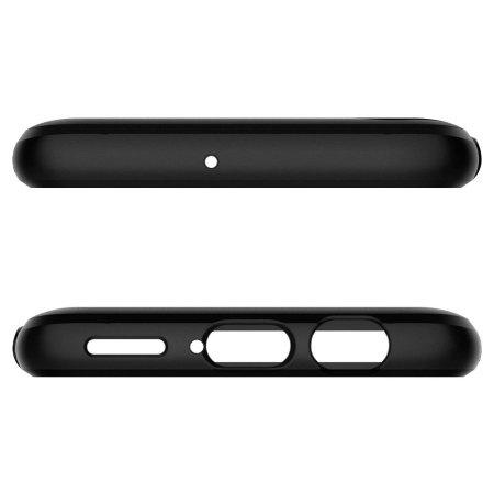 Spigen Slim Armor Huawei P30 Lite Case - Gun Metal