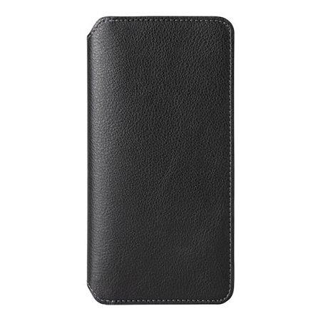 Krusell Pixbo Samsung Galaxy A50 Slim 4 Card Wallet Case - Black