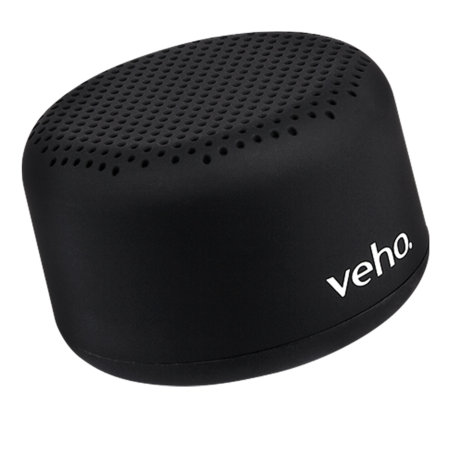 Veho M-Series M2 Wireless Speaker - Black